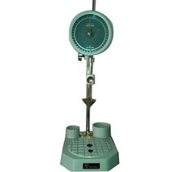 Standard Penetrometer Apparatus SP 01