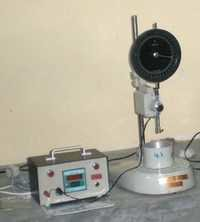 Automatic - Standard Penetrometer - (SP-02)