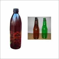 300ML Pharma Pet Bottles