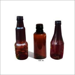 200ML Pharma PET Bottles