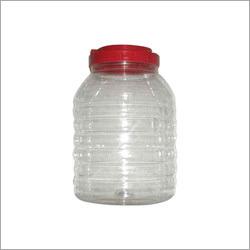 Customized Plastic Jars