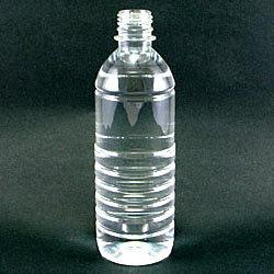 Pet Mineral Water Bottles