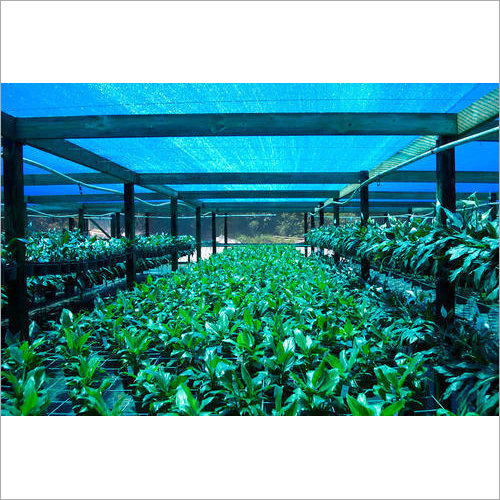 Horticulture Flower Shade Net