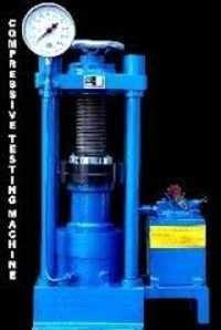 Compression Testing Machine 2 Pillars Type CTM2P04