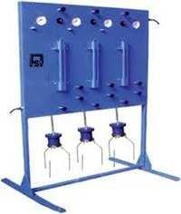 Concrete Permeability Apparatus Three Cell Model CPA02