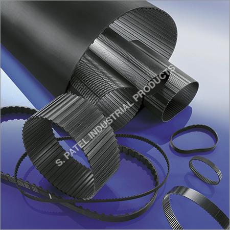 Synchronous Belts / Rubber Timing Belts