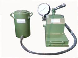 Integral Type Hydraulic Jacks - (HJ-02)