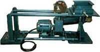 Jolting Apparatus  JA 01