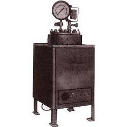 Laboratory Cement Autoclave LCA 01