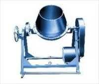 Laboratory Concrete Mixer Motorized LCM 01