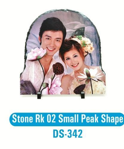Stone RK 02 Small Peak Shape