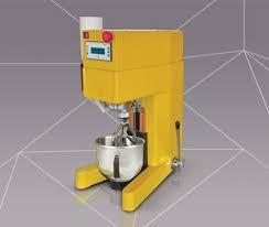 Mortar Mixer MM 01