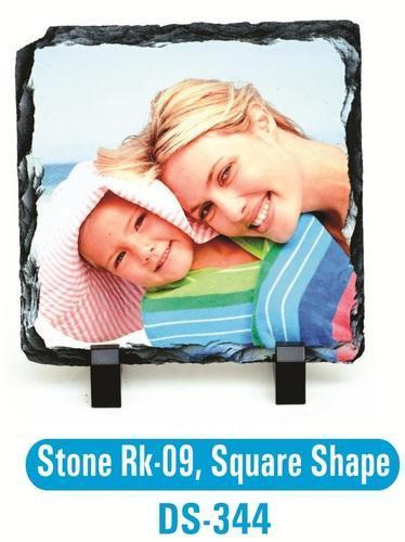 Stone RK 09,Square Shape
