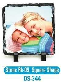 Stone RK 09,Square Shape