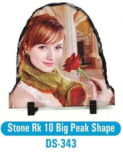 Stone RK 10 Big Peak Shape