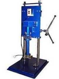 Vibratory Hammer For Cube Moulds VHCM 04