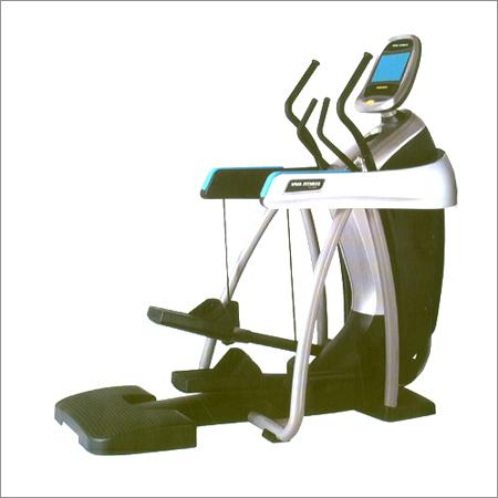 Progressive Motion Trainer