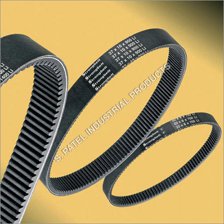 Vari Speed Belts