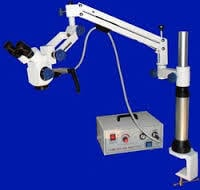 Portable Surgical Microscope
