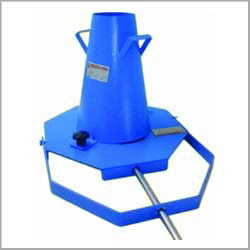 Slump Test Apparatus STA 001