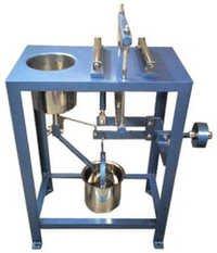 Tile Flexure Testing Machine TFTM 01