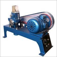 Vibrating Machine VM 01