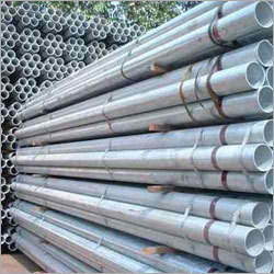 Galvanized Pipes & Tubes