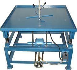 Vibrating Table VT 01