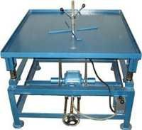 Vibrating Table VT 01
