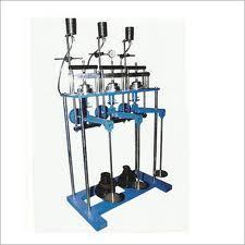 Consolidation Apparatus - Three Gang Model (Odeometer) - (CA02)