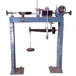 Direct Shear Apparatus (Hand Operated) - (DSA-01)