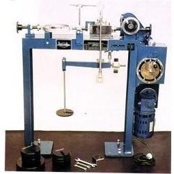 Direct Shear Apparatus (Motorized 12 Speeds) - (DSA-04)