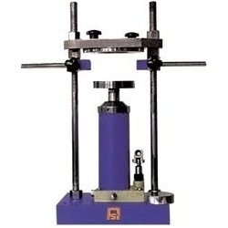 Extractor Frame Hydraulic (Hand Operated) - (EF-01)