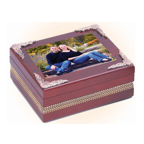 Jewellery Box Designer
