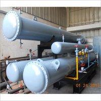Ammonia Brine Chiller