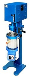 Planetary Mixer For Soil Testing - (PM-01)