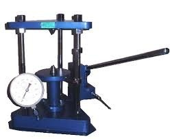 Point Load Index Tester - Hand Operated - (PIT-01)