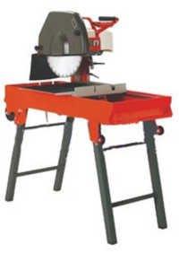 Rock Cutting Machine - (CCM-01)