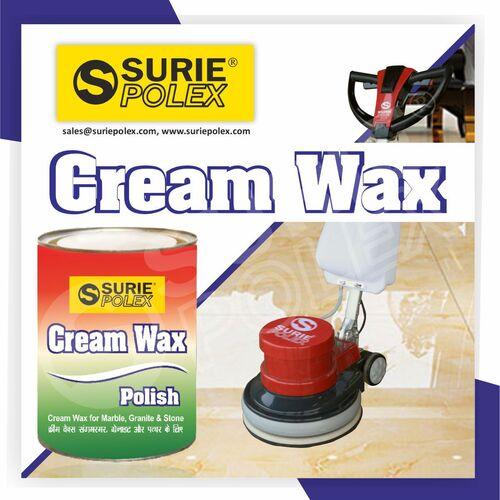 Floor Cream Wax