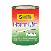 Floor Cream Wax