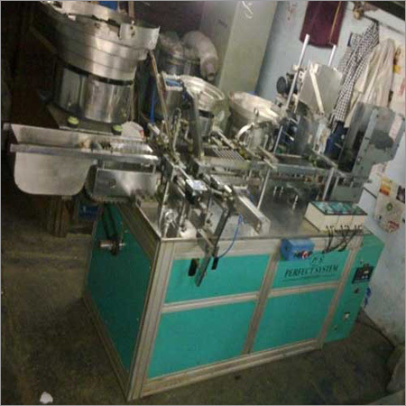 Automatic Ball Pen Machinery