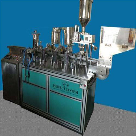 Direct Filling Ball Pen Machines