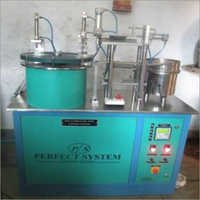 Gel Pen Making Machine