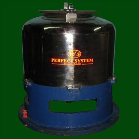 Heavy Duty Centrifugal Machines