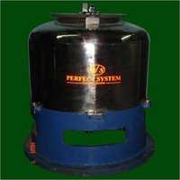 Heavy Duty Centrifugal Machines