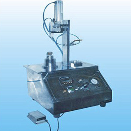 Pneumatically Operated Rotary Dispensing System