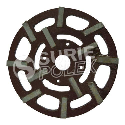 DMSP Metal Bond Diamond Abrasive