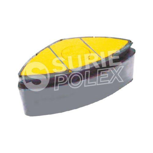 DCSRA Resin Bond Diamond Abrasive
