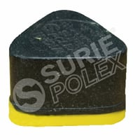 Triangle Abrasives