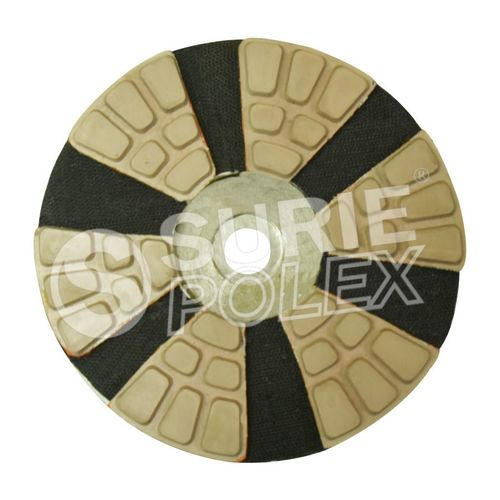 Diamond Polishing Plate DC17R